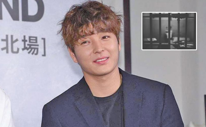 K-Pop Star Found Guilty Of Sharing Footage Of Rape Victims, Sentenced To 1 Year Jail
