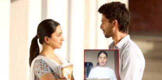 Kabir Singh's Preeti AKA Kiara Advani's Doppelganger Found, Breaks The Internet With Her TikTok Videos