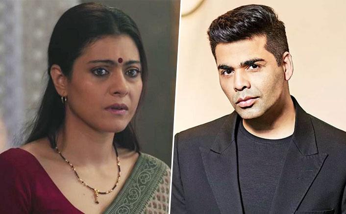 Devi: Kajol, Karan Johar & Other Bollywood Celebs Attend Special Screening Of The Short Film