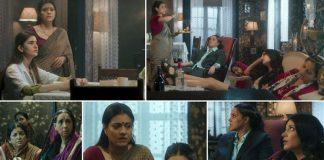 Devi: Kajol & Neha Dhupia's Short Film Lands In Plagiarism Row; Read On