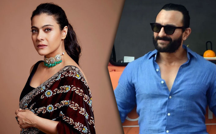 """Kajol On Saif Ali Khan's Controversial Statement On Indian History: """"You Are Supposed To Pick & Choose What You Want To Hear"""""""