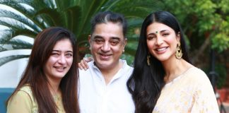 Kamal Haasan, Sarika, Shruti, Akshara stay in 4 houses amid lockdown