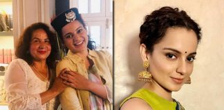 Kangana Ranaut's Aunt Calls Her A 'Gift To The World In Birthday Letter & Its Winning Hearts All Over