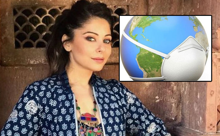 Kanika Kapoor Confirms Being Tested Positive By Coronavirus, Says She Is In Complete Quarantine Along With Family Right Now