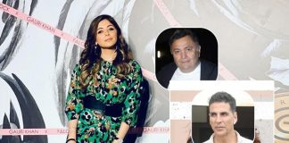 Kanika Kapoor Coronavirus Row: From Rishi Kapoor To Akshay Kumar - Celebs Have Mixed Reactions!