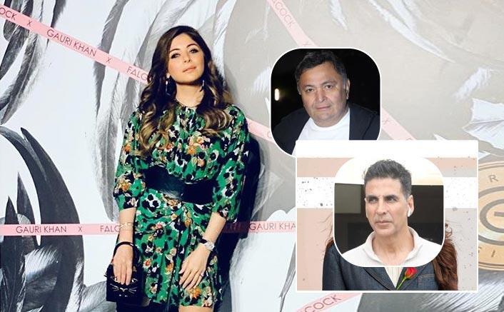 Kanika Kapoor Coronavirus Row: From Rishi Kapoor To Akshay Kumar - Celebs Have Mixed Reactions!