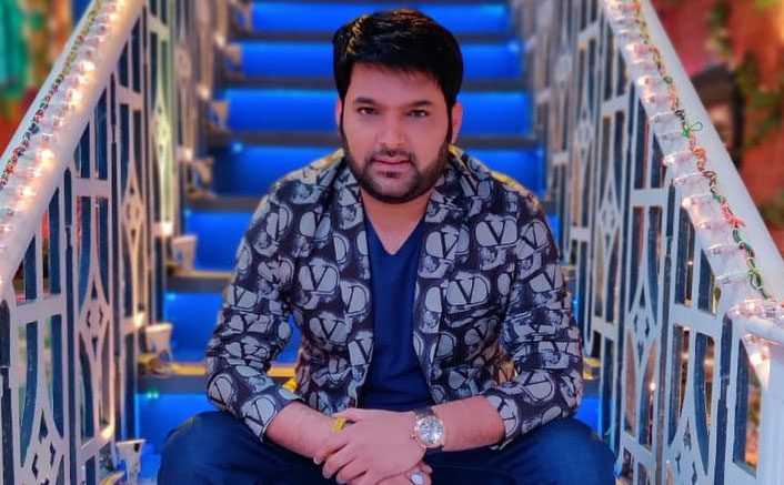 Happy Birthday, Kapil Sharma! From Working In A PCO To Making A Debut In Forbes' Entertainment List, He Has Seen It All