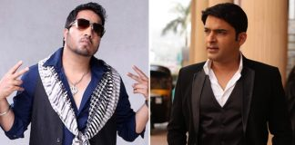 Kapil Sharma & Mika Singh Perform LIVE Through Balcony Amid Coronavirus Lockdown, WATCH