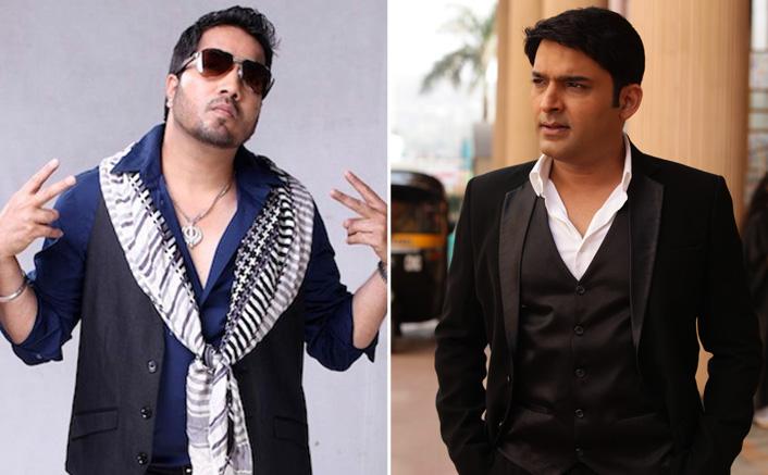 Kapil Sharma & Mika Singh Perform LIVE Through Balcony Amid Coronavirus Lockdown, WATCH