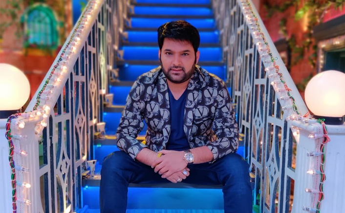 """Kapil Sharma Rubbishes The Rumours That Animals Spread COVID-19, """"When Something Like This Happens, There Are Always Rumours"""""""
