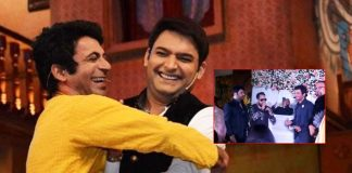 Kapil Sharma & Sunil Grover Perform Together! Is This The Start To Their Kapil Sharma Show Reunion?