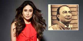Kareena Kapoor Khan Is Mighty Disappointed On Sahir Ludhianvi Biopic Not Happening But…