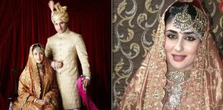 Kareena Kapoor Khan Looks Ethereal In This Unseen Wedding Photograph & Is Clearly Reviving Vintage