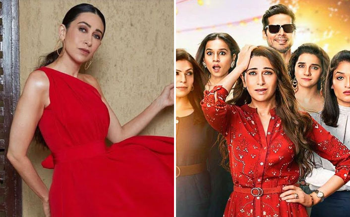 """Karisma Kapoor On Why She Said Yes To Mentalhood: """"I Wanted Everyone To Realize How Special Motherhood Is"""""""