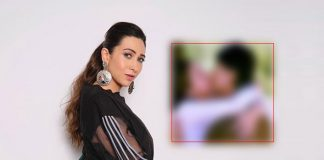 """Karisma Kapoor On Working In Grueling Circumstances For A Kiss Scene In Raja Hindustani: """"It Was Freezing Cold With Storm Fans With Freezing Cold Water"""""""