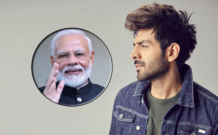 Kartik Aaryan Is On Cloud Nine As PM Narendra Modi Lauds His Coronavirus Monologue