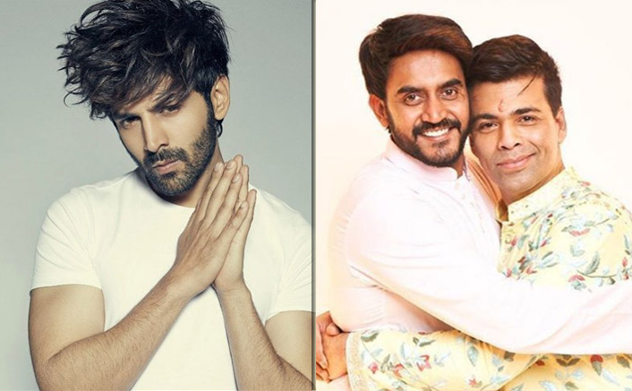 Kartik Aaryan To Collaborate With Shashank Khaitan For Yet Another Dharma Film?