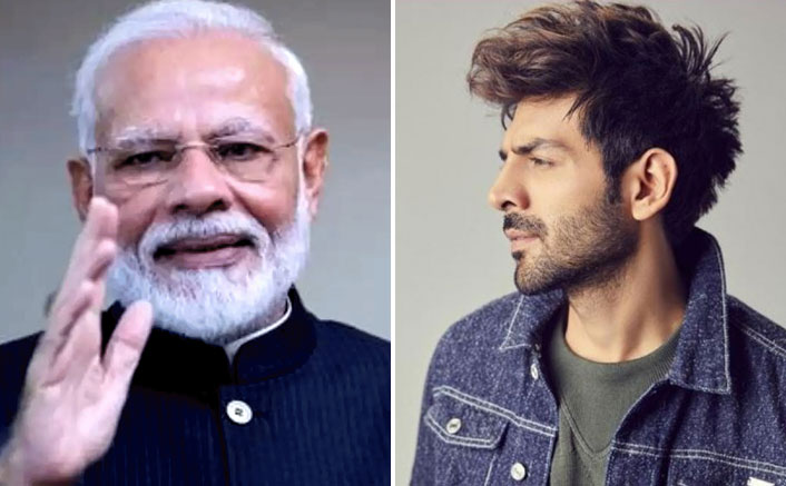 Kartik Aaryan Wants PM Narendra Modi To Announce '21 Din Mein Paisa Double' For People, His Latest Post Will Crack You Up