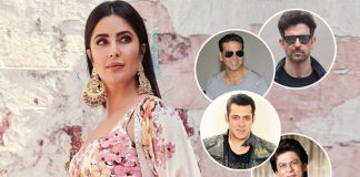 "Katrina Kaif On Ego Clashes With Salman Khan, Hrithik Roshan, Akshay Kumar & B'Town Friends: ""What Purpose Does It Serve?"""