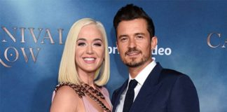 Katy Perry, Orlando Bloom Postpone Their Japan Wedding And The Reason Is None Other Than The Coronavirus Scare