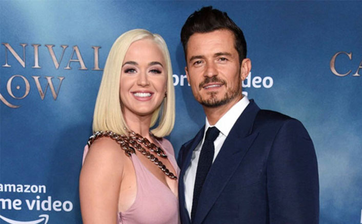 Katy Perry Shares The Secret Of Her Happy Relationship With Orlando Bloom