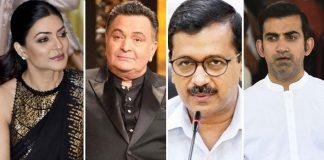 #NirbhayaCase: Arvind Kejriwal's Pledge For No 2nd Nirbhaya To Gautam Gambhir's Reality Check - Leaders React!