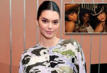 Kendal Jenner looks gorgeous in cowgirl avatar