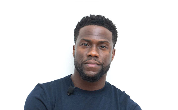 Kevin Hart shares embarrassing story of soiling himself