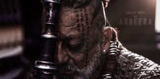 KGF Chapter 2: Sanjay Dutt's First Look As Adheera On 'How's The Hype?': BLOCKBUSTER Or Lacklustre?