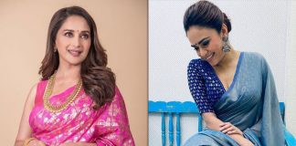 Khatron Ke Khiladi 10: Amruta Khanvilkar Is Every Aspiring Actress As She Says Madhuri Dixit Made Her Want To Become & Actress