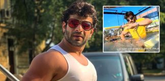 Khatron Ke Khiladi 10: Karan Patel Gears Up For His First Animal Stunt Of The Show & He Looks Scared AF