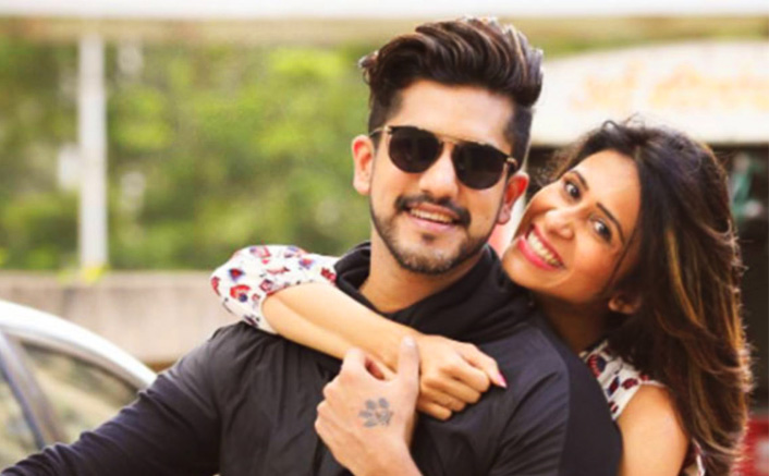Amid COVID-19 Lockdown, Ex-Bigg Boss Contestant Kishwer Merchant Had THIS Birthday Surprise For Hubby Suyyash Rai