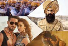 Koimoi Bollywood Music Countdown February 2020: Can Love Aaj Kal's Mehrama, Baaghi 3's Do You Love Me Challenge Akshay Kumar, Ajay Devgn's Teri Mitti & Shankara Re Shankara?
