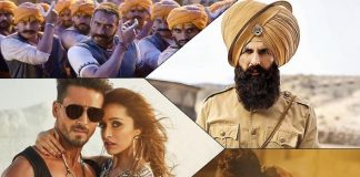 Koimoi Bollywood Music Countdown February 2020: Can Love Aaj Kal's Mehrama, Baaghi 3's Do You Love Me Challenge Akshay Kumar, Ajay Devgn's Teri Mitti & Shankara Re Shankara?
