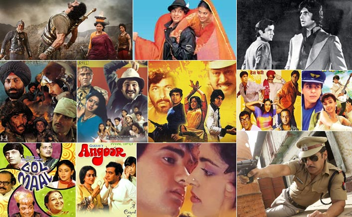 21 Movies For 21 Days Lockdown: Koimoi Recommends THESE Films To Make You Stay In & Stay Safe