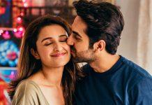 Koimoi Recommends Meri Pyaari Bindu: Let Ayushmann Khurrana & Patineeti Chopra Take You On A Nostalgia Ride Of Your First Love!