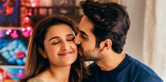 Koimoi Recommends Meri Pyaari Bindu: Let Ayushmann Khurrana & Patineeti Chopra Take You On A Nostalgia Ride Of Your First Love!