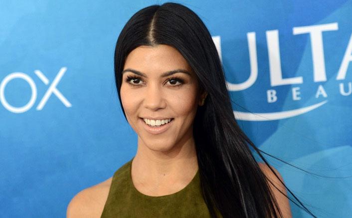 Kourtney Kardashian goes to therapy 'once a week'