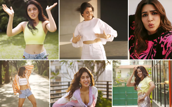 Angrezi Medium: From Anushka Sharma To Kiara Advani, Kudi Nu Nachne De Ladies Share Their Experiences!