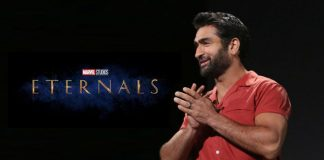 Kumail Nanjiani To Bring Bollywood Alive In Marvel's The Eternals