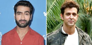 Hrithik Roshan, Are You Listening? Kumail Nanjiani Wanted To Look Like You For His Marvel Film 'The Eternals'