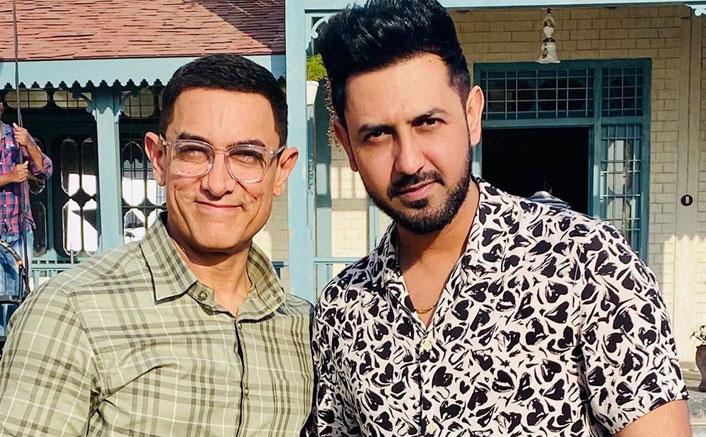 Laal Singh Chaddha: Punjabi Star Gippy Grewal Thank Aamir Khan & Advait Chandan For Giving 'Huge Respect' To Turban