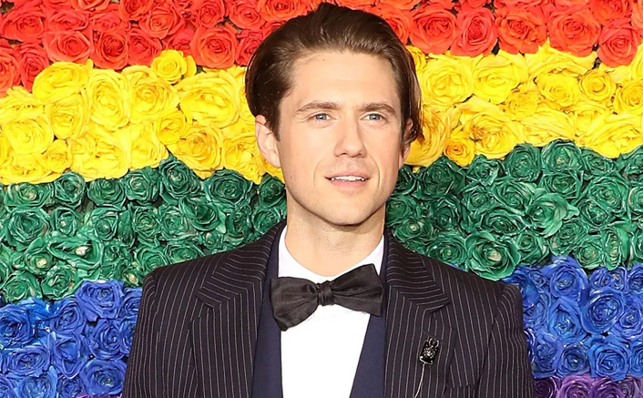 Les Miserables Fame Aaron Tveit Tested Coronavirus Positive, Says He Is Experiencing Loss Of Taste & Smell