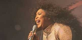 Lizzo battles strep throat amid COVID-19 scare