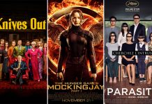 From Oscar Ruling Parasite To The Hunger Games - 10 MUST Watch Films During Lockdown!