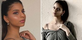 Shah Rukh Khan's Daughter Suhana Khan Is Waking Up To Makeup During Lockdown!