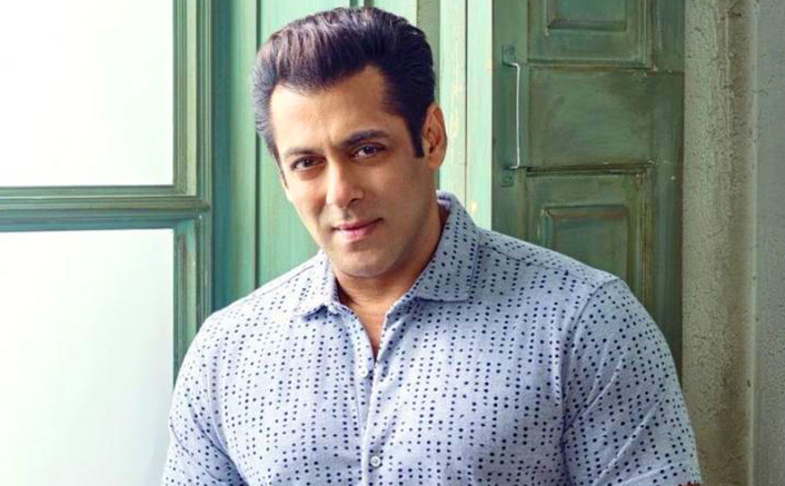 Salman Khan Films Announces Halt On Production Amidst Coronavirus Scare, Superstar Leaves For Panvel Farmhouse With Family