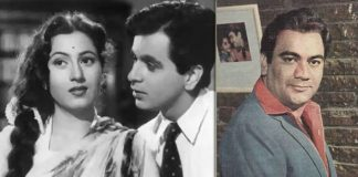 Madhubala dated Dilip Kumar, Prem Nath at once: New book