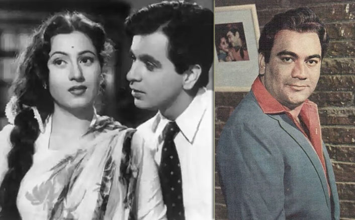 Madhubala dated Dilip Kumar, Prem Nath at once: New book
