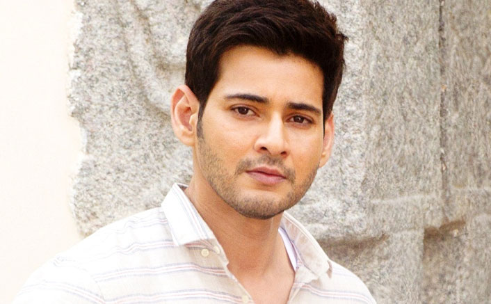 Mahesh Babu Keeps Himself Busy During The Lockdown While Reading Many New Scripts